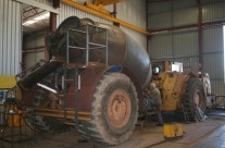 Steel fabrication and coded welding services _1