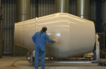 Sandblasting and Industrial Wet spraying