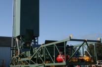 Mobile Batch Plant