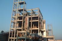 Concrete Batching Facility
